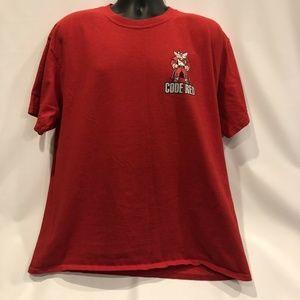 Unlv College School Las Vegas Nevada Xl T Shirt
